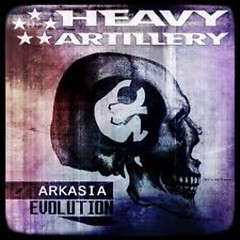 Evolution - Arkasia