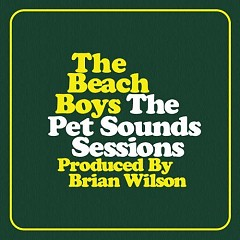 The Pet Sounds Sessions (CD3)