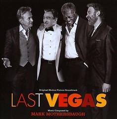 Last Vegas OST (Pt.2) - Mark Mothersbaugh