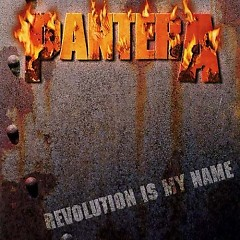 Revolution Is My Name - Pantera