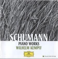 Schumann Piano Works  Vol. 1 CD2 ( No. 2)