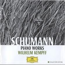 Schumann Piano Works  Vol. 2 CD2