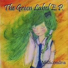 The Green Label E.P