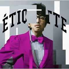 エチケット Etiquette (Pink Jacket)  - Yasuyuki Okamura