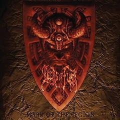 Mark Of The Legion - Deeds Of Flesh