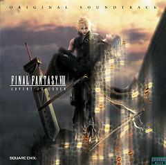 Final Fantasy VII Advent Children OST (CD 2)