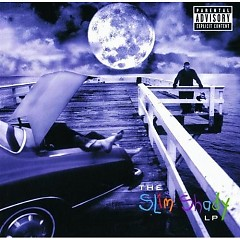 The Slim Shady LP (CD1)