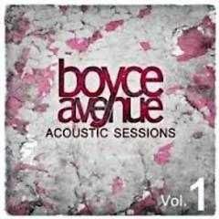 Acoustic Sessions, Vol 1