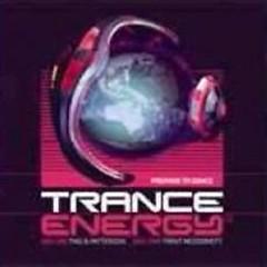 Trance Energy Australia (CD2)