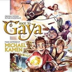 Back To Gaya OST (Pt.2)