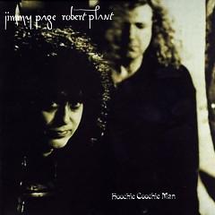 Hoochie Coochie Man (Bootleg) - Jimmy Page,Robert Plant