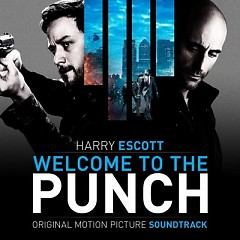Welcome To The Punch OST (Pt.1) - Harry Escott