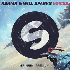 Voices (Single) - KSHMR, Will Sparks