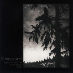 Where At Night The Wood Grouse Plays - Empyrium