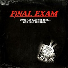 Final Exam OST - Gary Scott