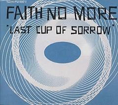 Last Cup Of Sorrow (UK CD Single 2)