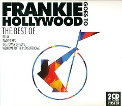 The Best Of (CD1) - Frankie Goes to Hollywood