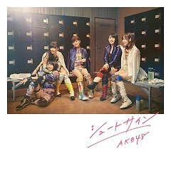 Shoot Sign - AKB48
