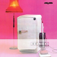 Three Imaginary Boys (Deluxe) (Disc 1)