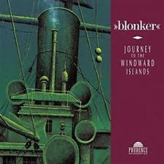 Journey To The Windward Islands - Blonker