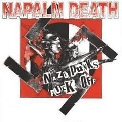 Nazi Punks Fuck Off (EP)