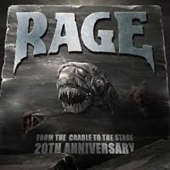 From The Cradle To The Stage (Remastered) (CD1) - Rage