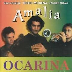 Amalia - Ocarina