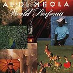 World Sinfonía III - Al Di Meola