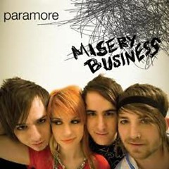Misery Business (Promo)