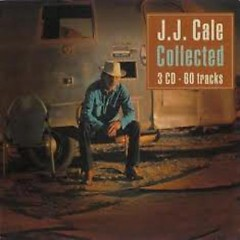 Collected (CD5) - J J Cale