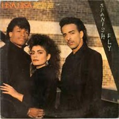 Spanish Fly - Lisa Lisa,Cult Jam