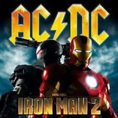 Iron Man Black Ice Tour USA (CD1)