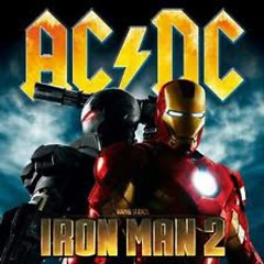 Iron Man Black Ice Tour USA (CD2) - AC/DC