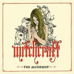 The Alchemist - Witchcraft