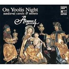 On Yoolis Night (CD1)