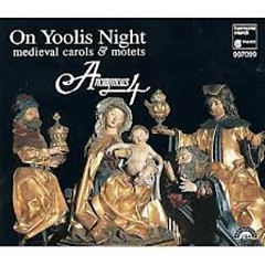 On Yoolis Night (CD2) - Anonymous 4