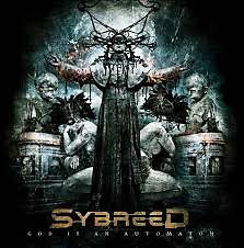 Remixes Of Sybreed - Sybreed