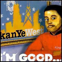 I'm Good (Mixtape) (CD3)