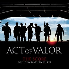 Act Of Valor (Score) (CD2)