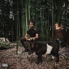 I Need Space (Single) - Genius, Eearz, K-Camp