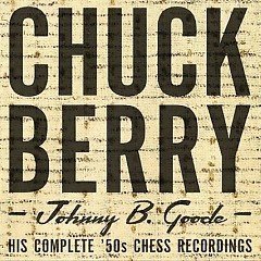 Johnny B. Goode  His Complete 50's (CD5)