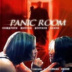 Panic Room OST (Pt.1)