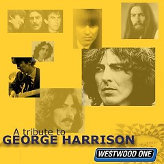 Westwood One - A Tribute To George Harrison (CD3)