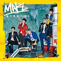 Swagger Time (Japanese version) (Single)