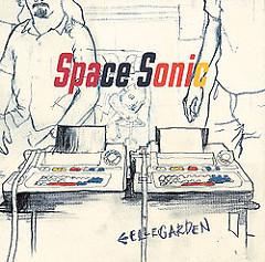 Space Sonic (Single)