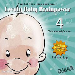 Lovely Baby Brainpower 4 - Raimond Lap