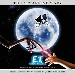 E.T. - The Extra-Terrestrial OST (The 20th Anniversary) (P.1)