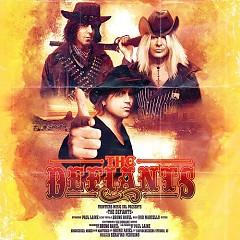 The Defiants