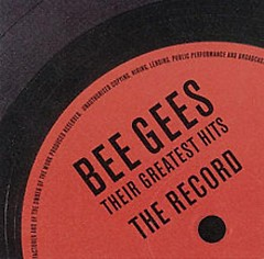 Their Greatest Hits: The Record (CD3)