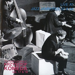 The Complete Recordings Of Krzysztof Komeda Vol. 18